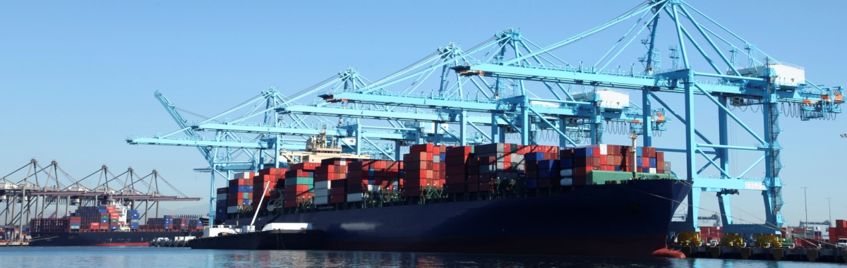 International Shipping Services Centre | IMDO - Irish