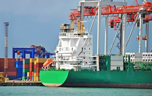 Irish Shipping Volumes up 2% during Q1 2016