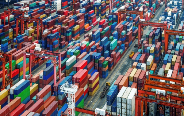 Irish Shipping volumes up 6% during Q1, 2015