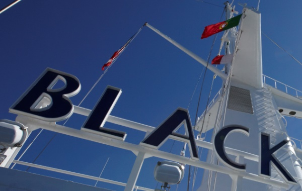 Dublin Port Company announce 2016 Cruise Schedule