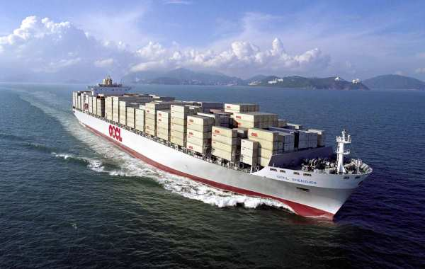 Kestrel Liner Agencies (Ireland) OOCL Agent for the island of Ireland