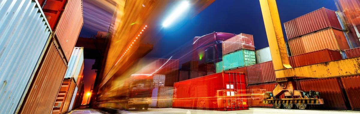 Cronus Logistics expands Irish Sea schedule to include Cardiff