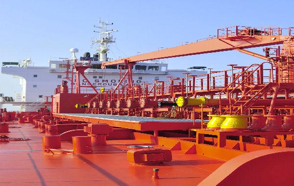 Whitegate oil refinery of 'strategic energy importance' to Ireland
