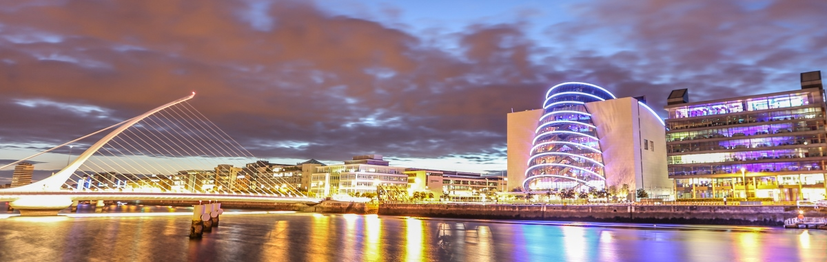 Ireland sees growth in Maritime Finance
