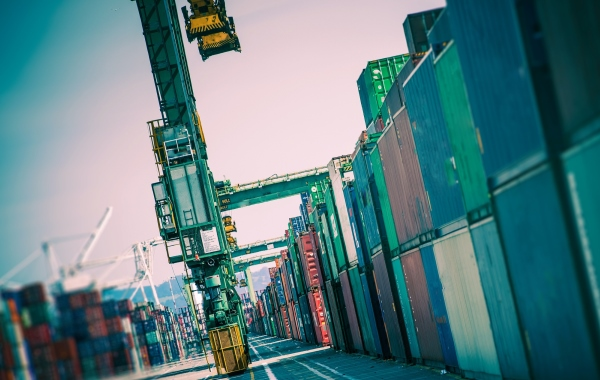 IMTE reports strong growth for all traffic modes through Irish ports