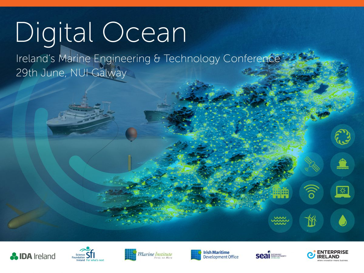 Digital Ocean Conference