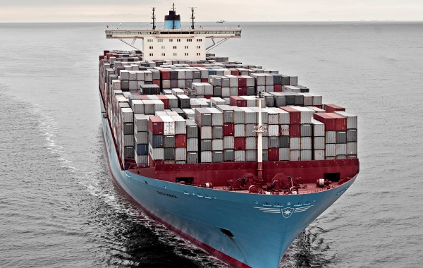 Maersk announce direct Port of Cork Cuba Route