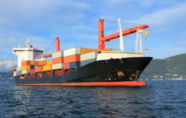 EU Action Needed on Container Weighting