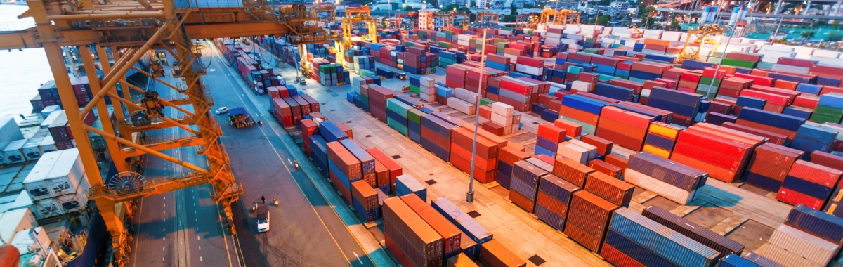 3 Trends Shaping the Port Industry