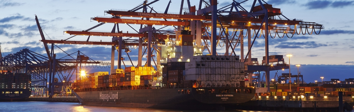 Maritime Freight Statistics