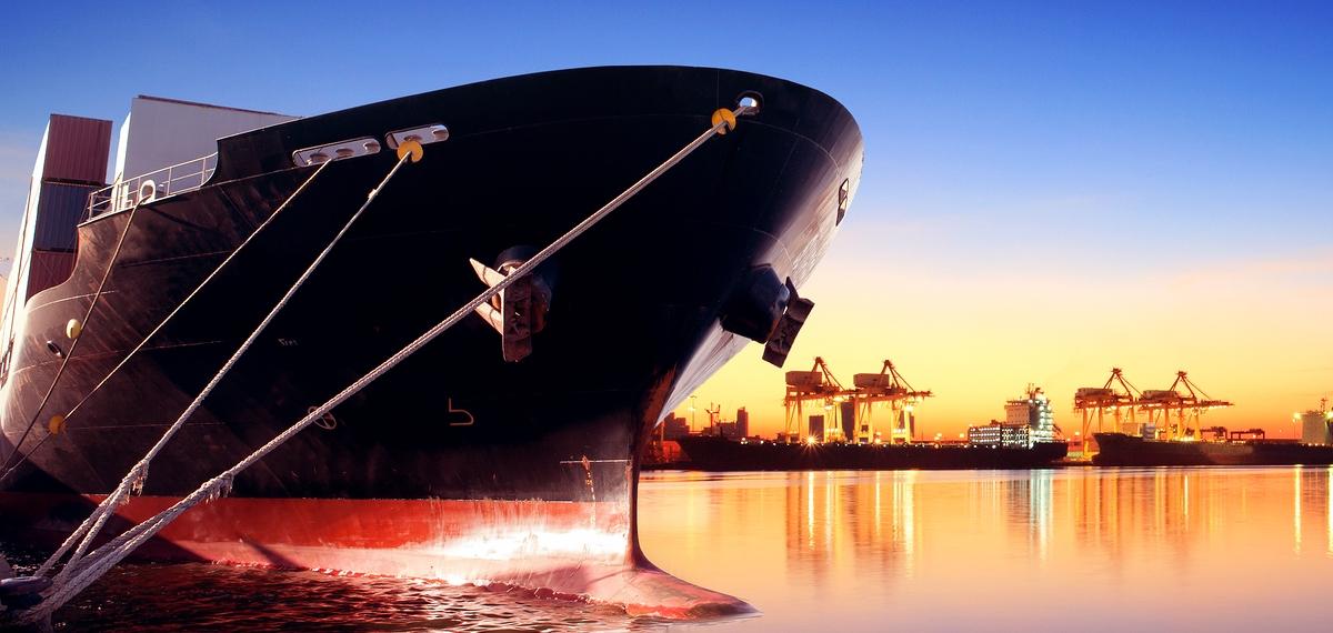 Irish Shipping Volumes up 5% during Q2 2016