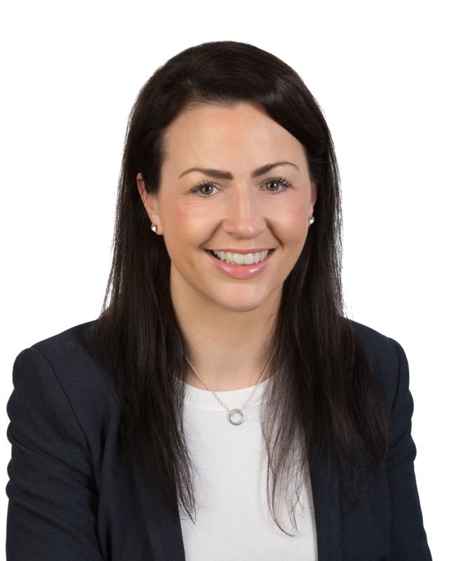 Dr Edel O'Connor, Business Development Manager, IMDO